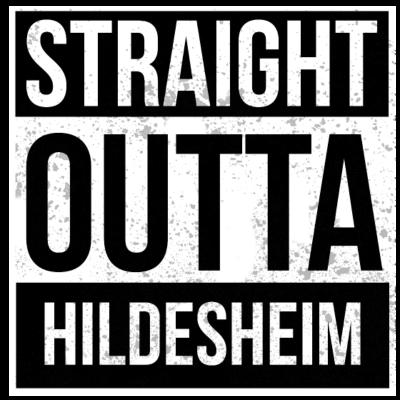 Straight Outta Hildesheim! | Beste Stadt - Straight Outta Hildesheim. Direkt aus Hildesheim! Das ideale Geschenk für jeden aus Hildesheim - witzige,style,rap,outta,geboren,cool,Weihnachtsgeschenk,Weihnachten,Straight,Statement,Stadt,Sprüche,Spruch,Shirt,Rap,Lustig,Hop,Hip,Hildesheim,Heimatstadt,Heimat,Ghetto,Geschenk,Geburtstag