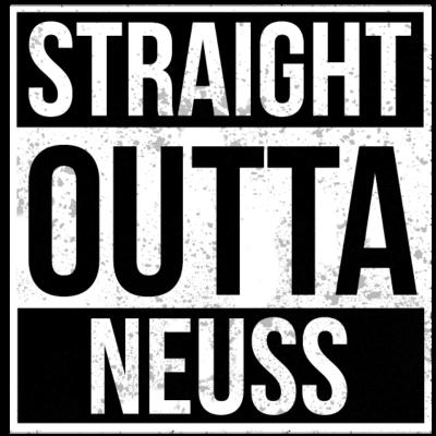 Straight Outta Neuss! | Beste Stadt - Straight Outta Neuss. Direkt aus Neuss! Das ideale Geschenk für jeden aus Neuss - witzige,style,rap,outta,geboren,cool,Weihnachtsgeschenk,Weihnachten,Straight,Statement,Stadt,Sprüche,Spruch,Shirt,Rap,Neuss,Lustig,Hop,Hip,Heimatstadt,Heimat,Ghetto,Geschenk,Geburtstag