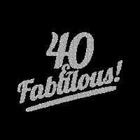T Shirt 40 Geburtstag Damen Lustig Sexy Geschenk