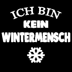 Wintermensch