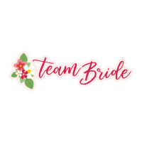 Team Bride Entwurf