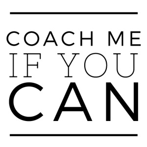 Coach me if you can