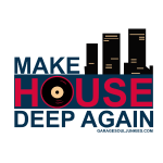 Make House Deep Again