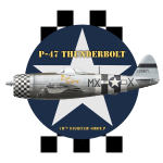 P-47 Thunderbolt shirt design.png