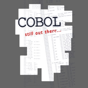COBOL Still out there 1