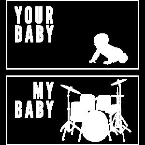 My Baby Schlagzeug