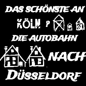 Duesseldorf, meine Stadt