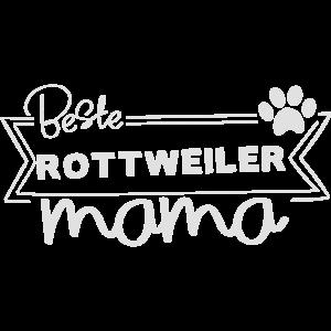 Beste Rottweiler Mama