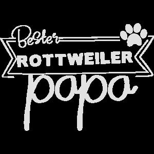 Bester Rottweiler Papa