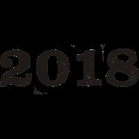 2018 Jahr