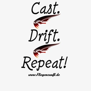 Cast Drift Repeat
