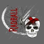 Radball | Cycle Ball Skull