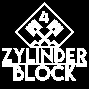 4 Zylinder Block!