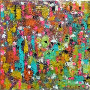 new horizon by bea schueler
