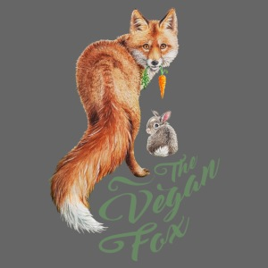 The Vegan Fox door Maria Tiqwah