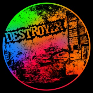 Destroyer by sixnineline