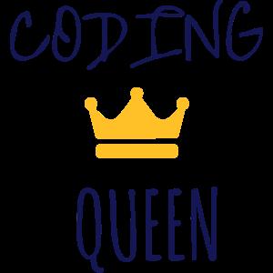 Coding T-shirt