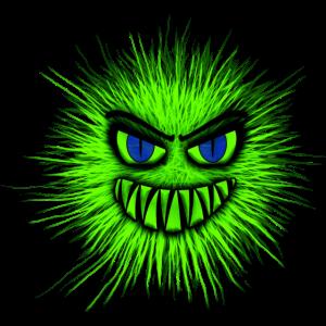 frecher Virus