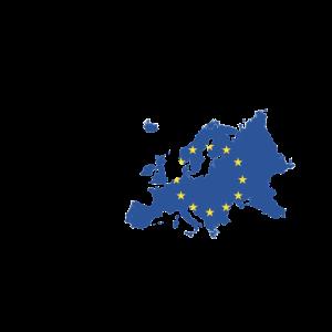 ohne das E würde Europa ziemlich alt aussehen