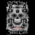 SKULL CULT GRAY