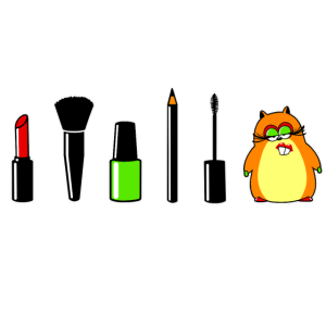 Against animal testing w