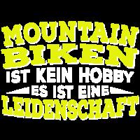 Mountainbiken - Mountainbiken ist kein Hobby