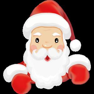 santa weihnachtsmann