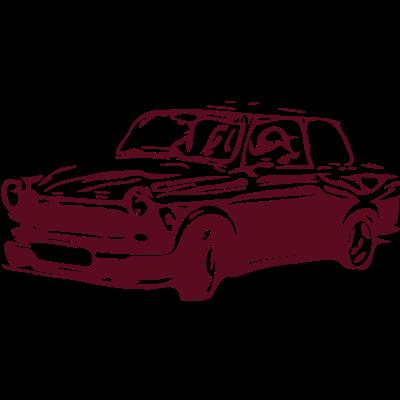 Trabant - Trabant, Trabi, Trabbi, 601, 1.1, Pappe, P601, P60, P50 - pappe,Zwickau,Trabi,Trabbi,P601,P60,P50,DDR,601,1 1