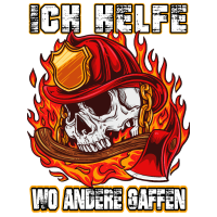Feuerwehr Helfer