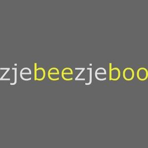 GBIGBO zjebeezjeboo - Logo Zbzb de couleur - de base