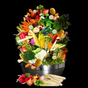 Essen Nahrungsmittel Gemüse Obst Küche