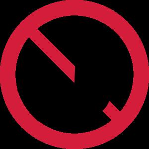 signs do not enter