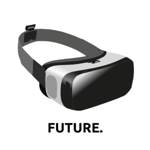 Future Virtual Reality Brille Zukunft