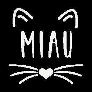 Katze, miau, meow
