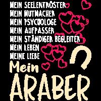 ARABER - mein