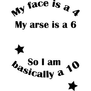Basically a 10