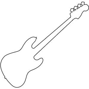 J Bass Line