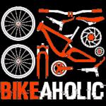 MTB - Mountainbike - Bicycle - Bike - BIKEAHOLIC