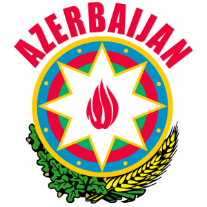 Azerbaijan Coat Of Arms