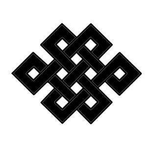 nodo buddha
