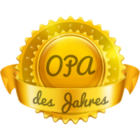 opa des jahres