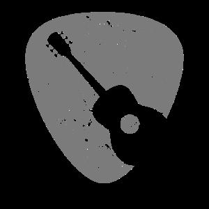 Acoustic Guitar Pick