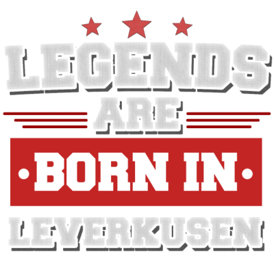 Legend are born in Leverkusen - Legend are born in Leverkusen - birthday present. Legenden sind in Leverkusen geboren! - town,sind,present,lustiges,lustiger,liebe,legenden,in,heimat,geboren,born,birthday,are,Stadt,Spruch,Shirt,Leverkusen,Legends,Heimatstadt,Geschenk,Geburtstagsgeschenk,Geburtstag,Dorf,Design