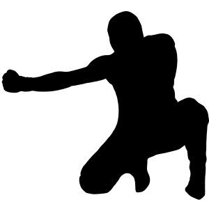 black Shaolin