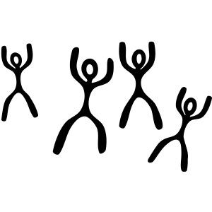 Tänzer Tanz - yeah tanzen raven raver
