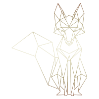 Goldener Fuchs Geometrisch.png