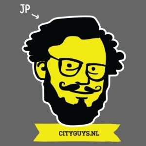 CITYGUYS SHIRT JP