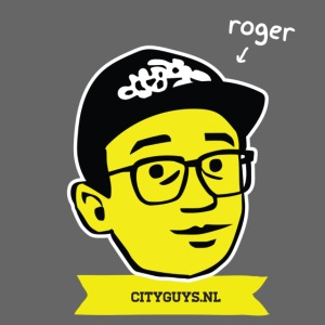 CITYGUYS HORECAVA SHIRT R