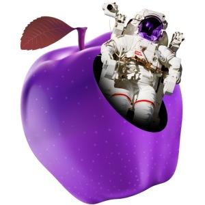 AppleNaut