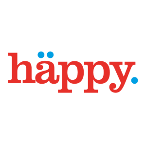 Happy! Rot.